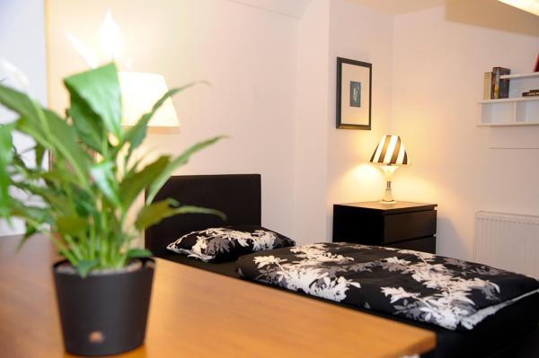 Hotelbilleder: HÖGERS Restaurant, Hirschau