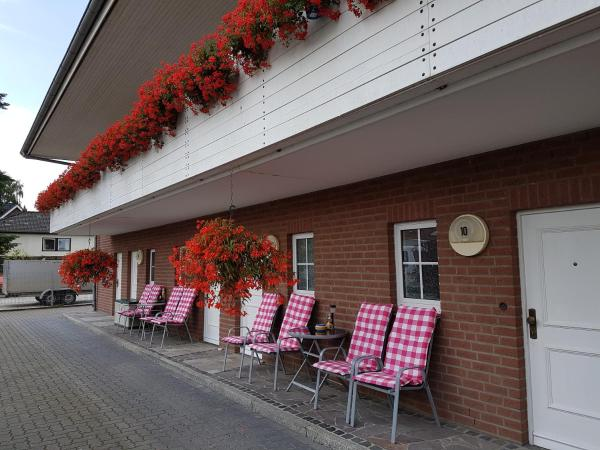 Hotel Pictures: Hotel Steiner, Sehnde