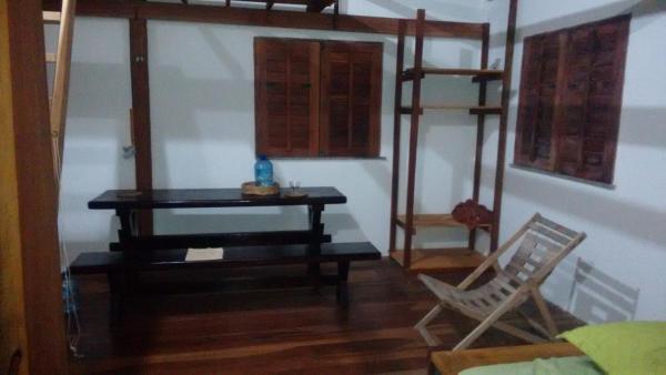 Hotel Pictures: Casa Kitesurf Macapa, Ponta do Anel