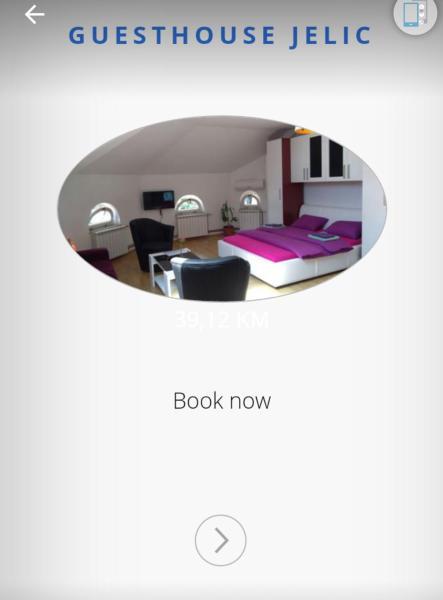 Hotelfoto's: Guesthouse Jelic, Teslić