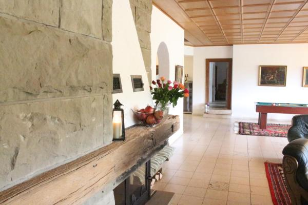 Hotelbilleder: Haus am Wald, Eltmann