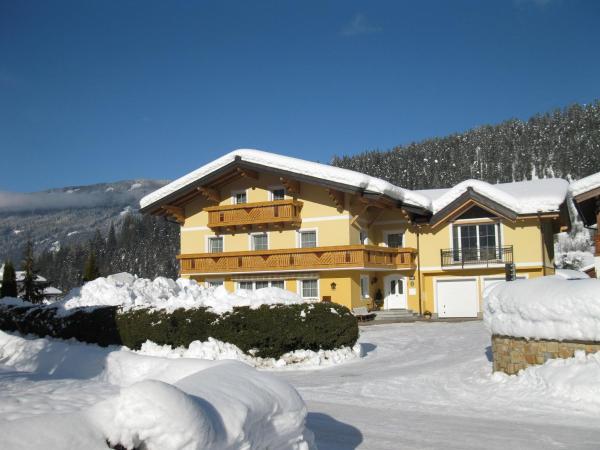 Hotelfoto's: Haus Anni, Radstadt