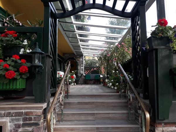 Foto Hotel: Pension Steinbock, Maurach