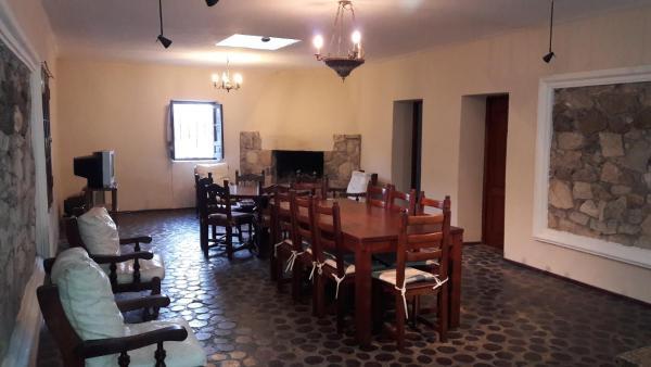 Fotografie hotelů: Casas Lotes y Sierras, El Manzano