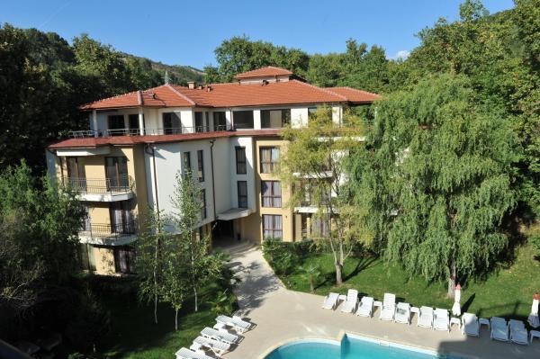 Hotellikuvia: Family Hotel Edia, Sandanski