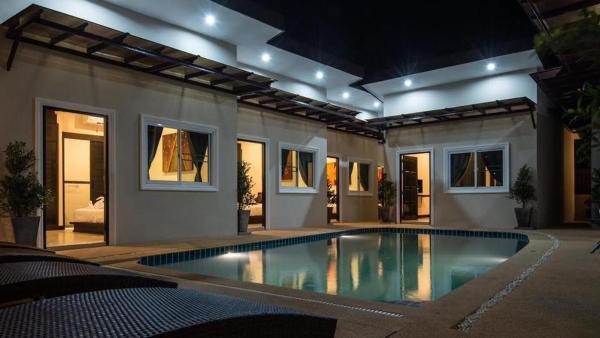 Foto Hotel: PAi NoN Village, Rawai Beach