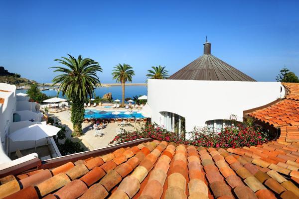 Hotelbilleder: Le Calette Garden & Bay, Cefalù