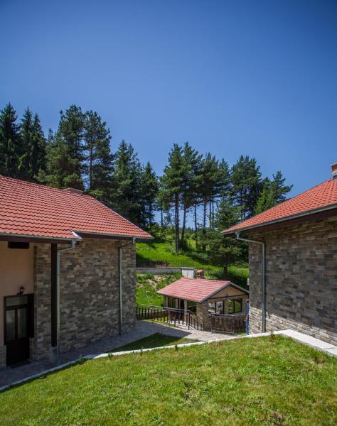 Hotelfoto's: Holiday Homes Rodopski Uyut, Dospat