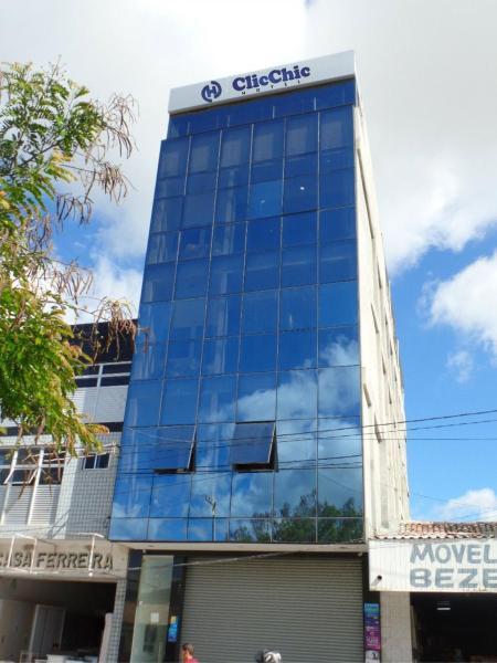 Hotel Pictures: Hotel Clic Chic, Prata