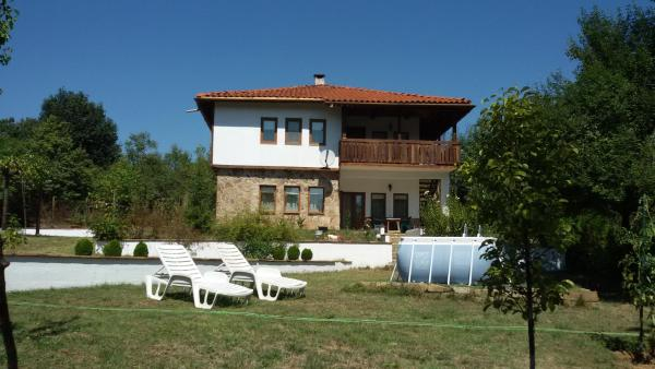 Hotellikuvia: The Bakardjievi's House, Dryanovo
