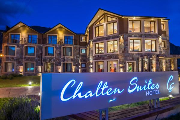 Фотографии отеля: Chalten Suites Hotel, Эль-Чальтен