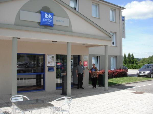Hotel Pictures: , Bar-le-Duc
