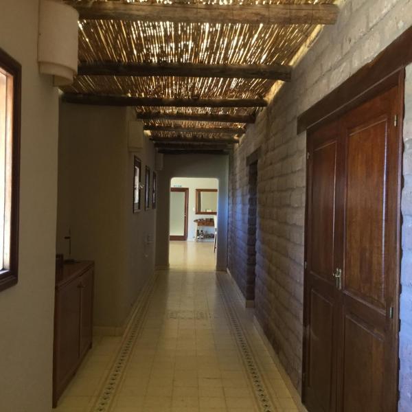 Zdjęcia hotelu: Las Pircas Hotel Boutique & Bungalow, Tinogasta