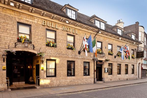 Hotel Pictures: Bull Hotel, Peterborough