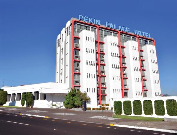 Hotel Pictures: Pekin Palace Hotel, Araçatuba