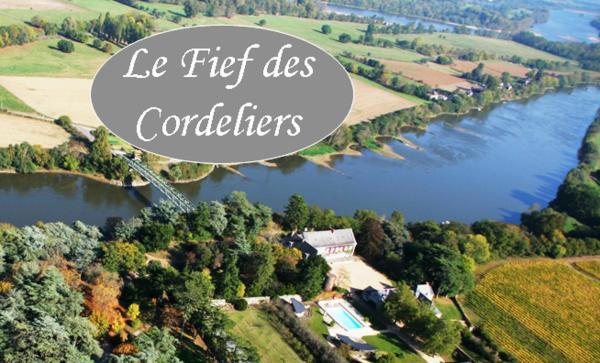 Hotel Pictures: Le Fief Des Cordeliers, Montjean-sur-Loire