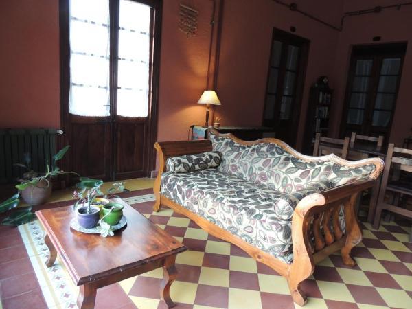 Hotelbilleder: Hostal Las Golondrinas, Bialet Massé