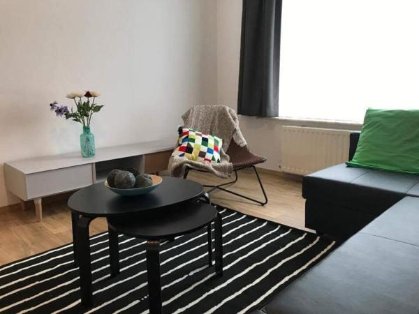 Hotelbilder: Feel@home2, Gent