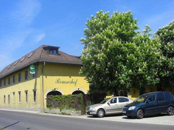 ホテル写真: Remserhof, Sankt Valentin