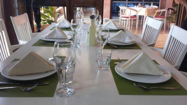 Zdjęcia hotelu: Pilo Lala Restorant-Hotel, Konjat, Lushnjë