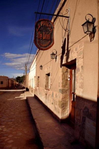Hotellbilder: La Posada de Uriel, Tilcara
