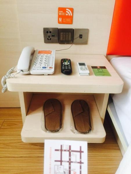 Hotel Pictures: 7 Days Premium Xinxiang Renmin Road Coach Station, Xinxiang