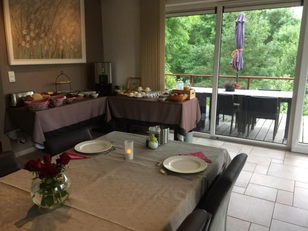 Photos de l'hôtel: Villa Roma, Durbuy