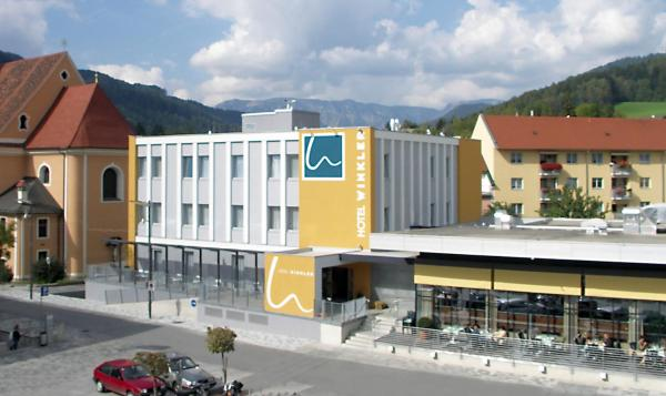 Фотографии отеля: Hotel Restaurant Winkler, Мюрццушлаг