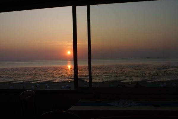 Hotelbilleder: Am-Sahlenburger-Strand-1-Cuxhaven-Sahlenburg, Cuxhaven