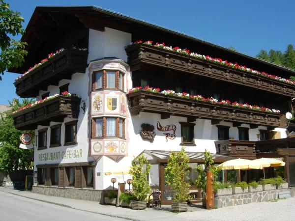 Fotos del hotel: Hotel Reitherhof, Reith bei Seefeld