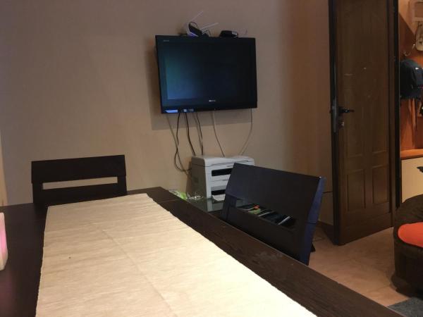 Hotellikuvia: CITY4US Two bedroom apartment, Sandanski