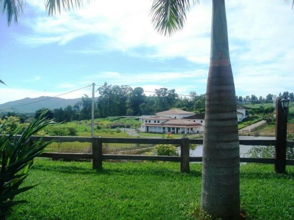Hotel Pictures: Hotel Fazenda Bela Vista, César de Pina
