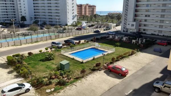 Hotel Pictures: Apart Vega Mar., La Serena