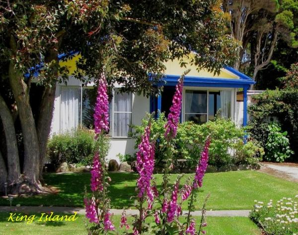 Foto Hotel: King Island Accommodation Cottages, Naracoopa