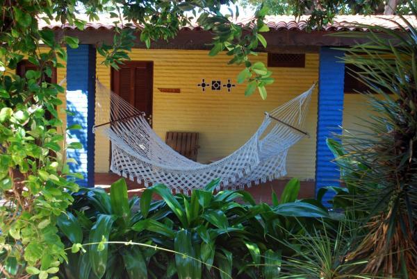 Hotel Pictures: Chez Vivian, Paracuru