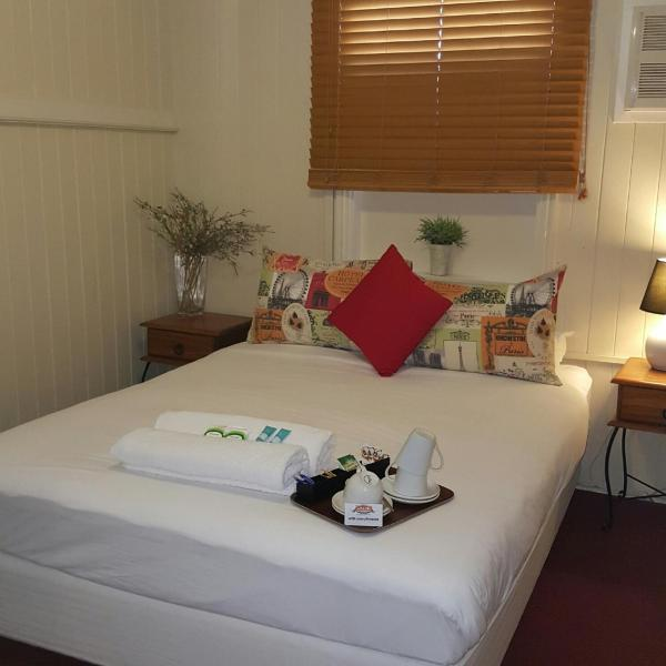 Hotellbilder: Joes Waterhole Hotel, Eumundi