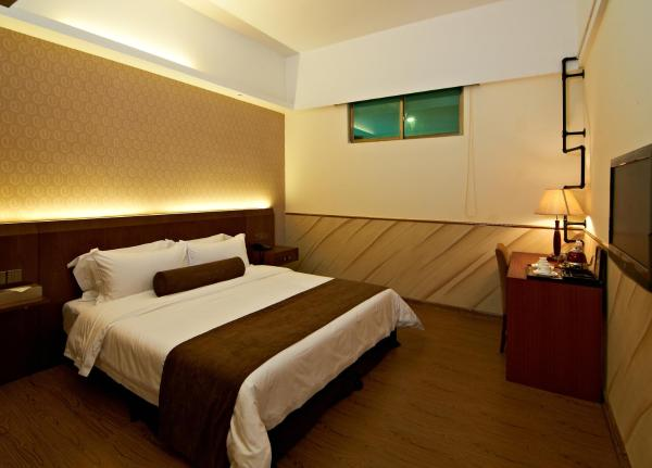 Hotel Pictures: James Joyce Shanghai Jiading Xincheng, Jiading