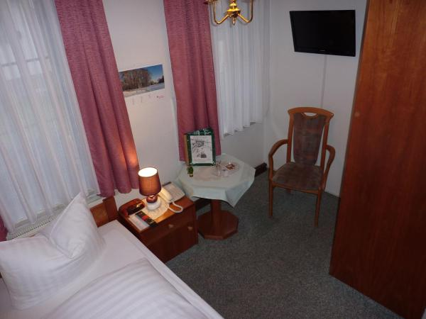 Hotelbilleder: Hotel am Berg, Spremberg