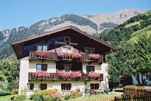 Hotelfoto's: Pension Moser, Rauris