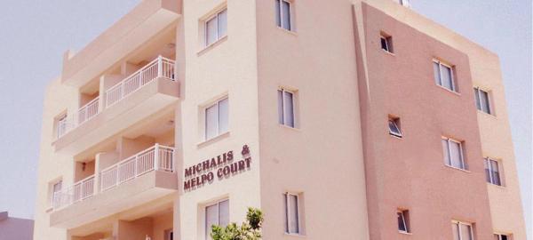 Hotel Pictures: Melpo Court, Paphos City