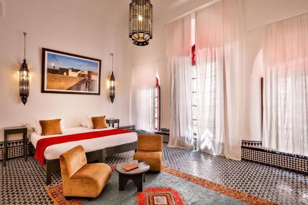 Hotelbilder: Hotel & Spa Dar Bensouda, Fès