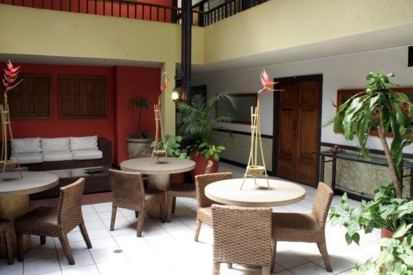 Hotel Pictures: Hotel Asturias, Bucaramanga