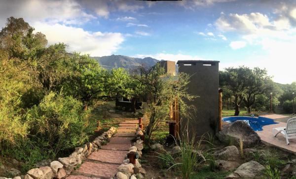 Foto Hotel: Kinien, Las Calles