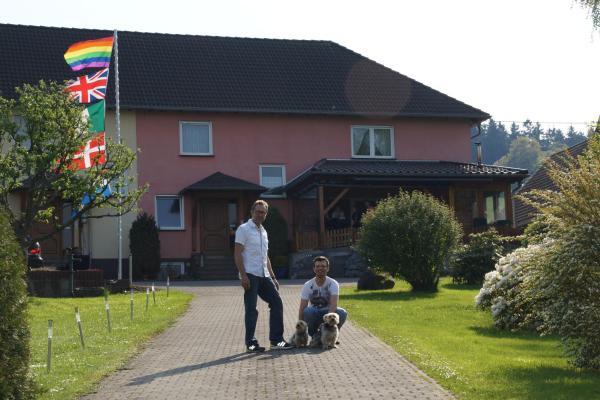 Hotelbilleder: Willi´s Gästezimmer / Ferienwohnung, Kottenborn