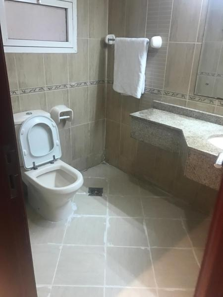 Zdjęcia hotelu: One Bedroom Apartment - Horizon Tower, Ajman