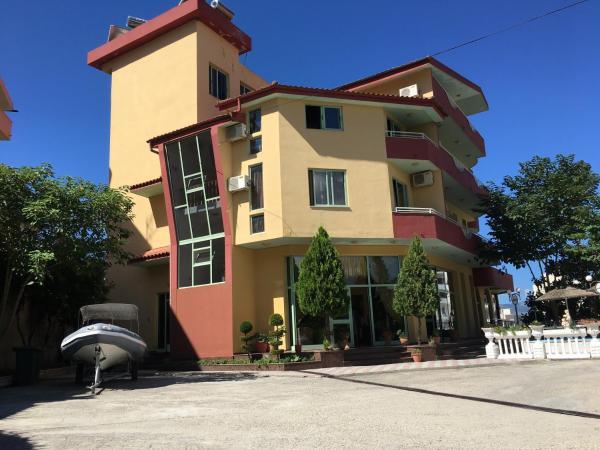 Hotelbilleder: Europa Hotel, Vlorë