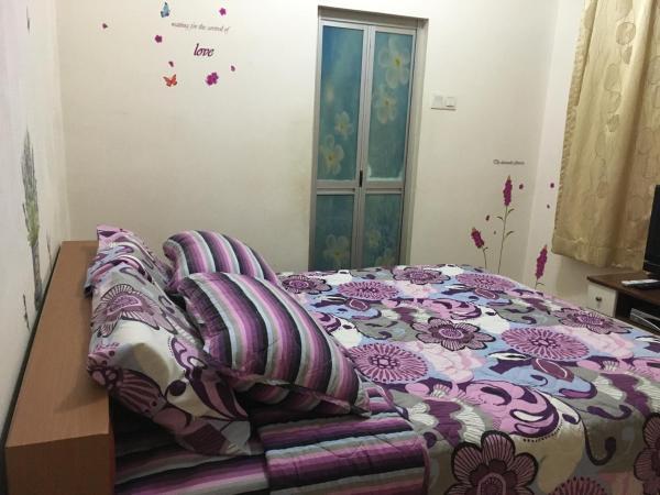 Foto Hotel: Cosy Private Room near SPICE Arena, INTI college, Bayan Lepas