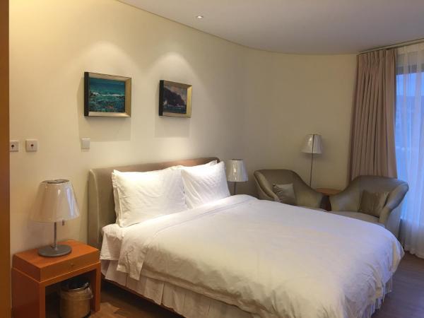 Hotel Pictures: Rongsheng Apartment, Chengjiang