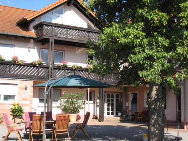 Hotel Pictures: , Schwedelbach