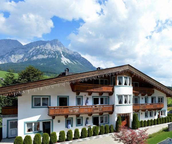 Hotellbilder: Apartments Earp Scheffau am Wilden Kaiser, Scheffau am Wilden Kaiser